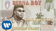 Burna Boy - Blak Ryno (Skit) [Official Audio]