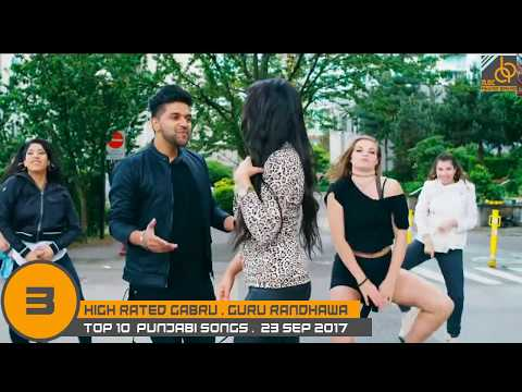 top 10 punjabi songs of the week free download 2017