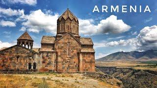 Armenia: documentario di viaggio
