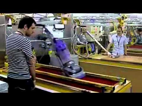 James Dyson Innovation