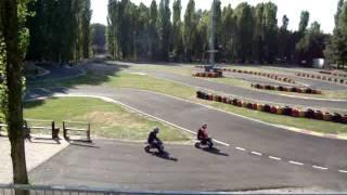 Vampo & Strako @ X-bike 2011 - Ferrara