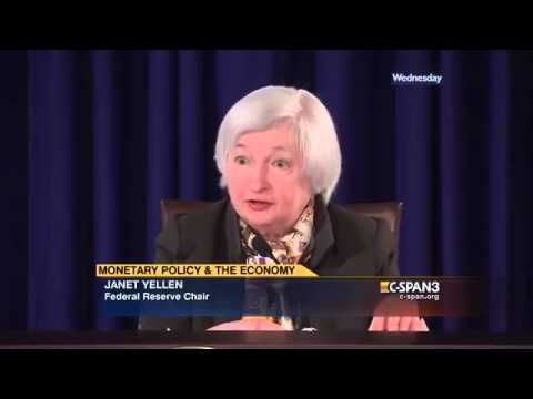 Federal Reserve FOMC Meeting - March 2015