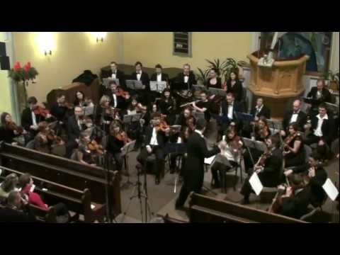 Visyo - Rossini - Italka v Alžíru (předehra)