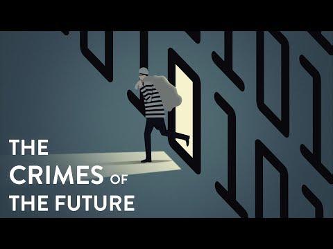 The Crimes Of The Future