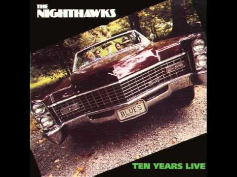 The Nighthawks If You Go