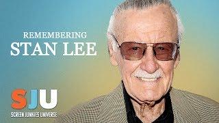 Remembering Stan Lee - SJU