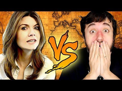 Veja o video – DISPUTA GEOGRÁFICA! – Geoguessr (Parte 01)