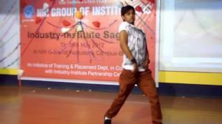 nikki soni best dance in niist bhopal