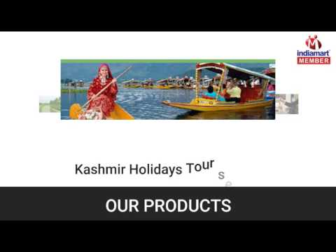 Tour And Travel Planning Service By Earthway India Holiday Pvt. Ltd., Noida