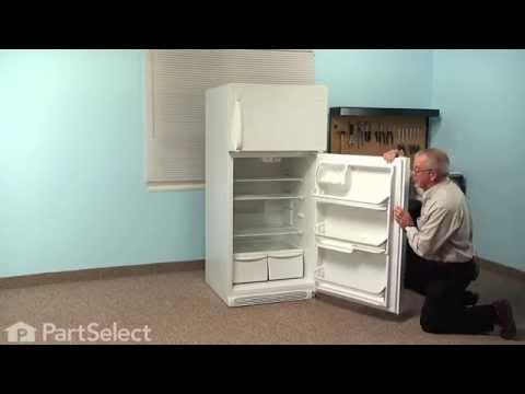 white westinghouse refrigerator parts
