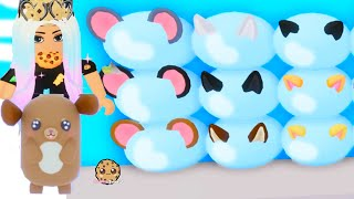 Creating the Cutest Pets in the World - Roblox Pet Show Game Video