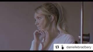 "Danielle Bradbery ""I Don't Believe We've Met"" 12/1/17"