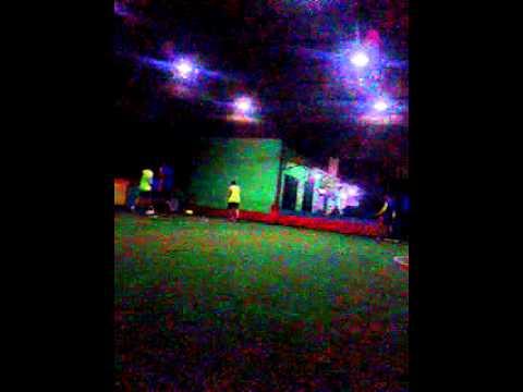 Futsal anak kinari di Cikarang