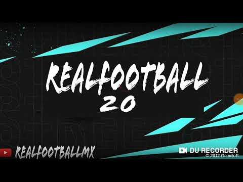 REALFOOTBALL 20 V.7.1