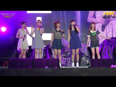 Popu Lady 8 首唱 Just Say It(4K 2160p)@2014 高雄啤酒節[無限HD] 🏆