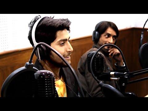 Multitalentd Aadil Gurezi || in Radio kushi with RJ Prerna panwar || Exclusive interview