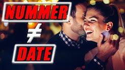 Flirten lernen: Warum aus der Nummer oft KEIN DATE wird