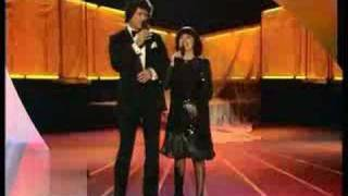 Mireille Mathieu & Patrick Duffy - Together we
