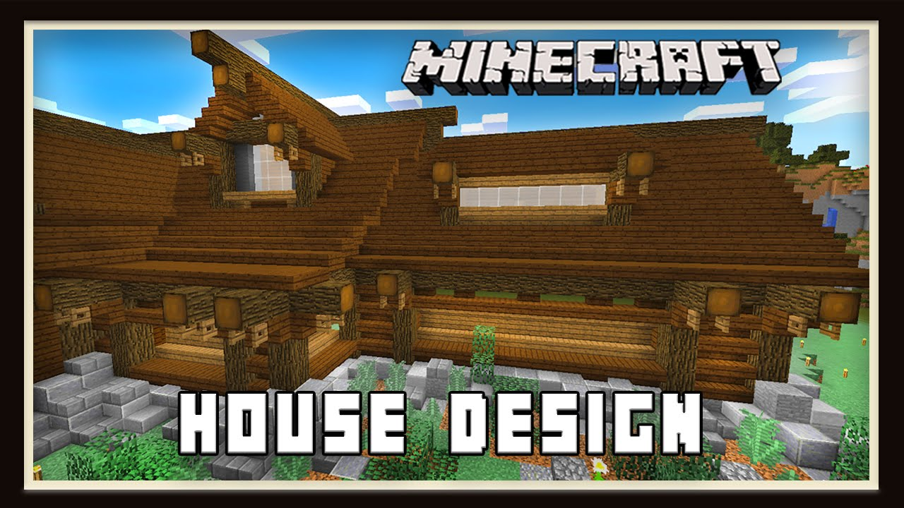 minecraft house exterior ideas
