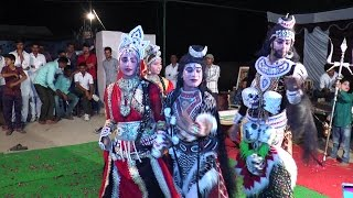 Bhola Bah Gaya/कैदारनाथ भोले का ताँडव /बच्चे के पाँच टैलेंट/Chandanraj Parlika