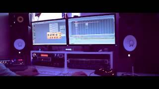 Faul & Wad Ad vs. Pnau - Changes (Petros T. Bootleg) [Making of]