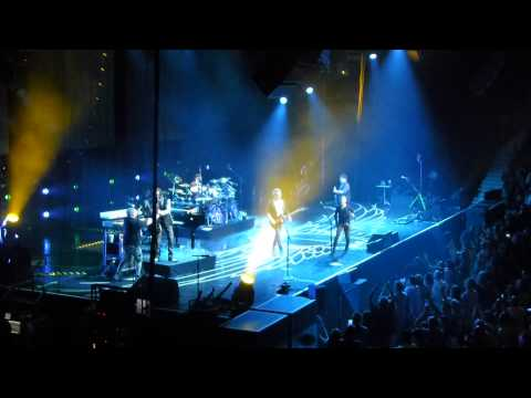 "Journey ""Don't Stop Believin & Anyway You Want it"" Rogers Arena, Vancouver July 11/15"