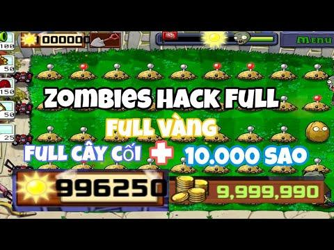 cách hack tiền trong game plants vs. zombies - Cách Hack plant vs zombie Full trên điện thoại mới nhất (No root)