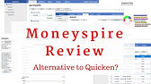 How to Reconcile Accounts in Moneyspire Personal Finance