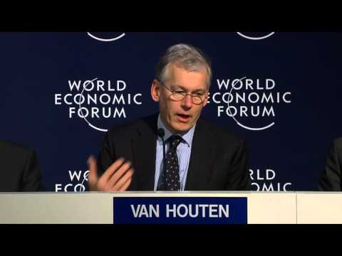 Davos 2016 - Press Conference: Health as a Global Challenge