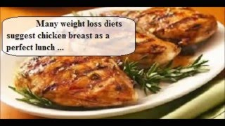 The Best Way to Prepare Chicken for your Weight Loss Diets