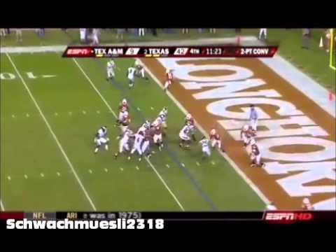 Earl Thomas - Texas Highlights