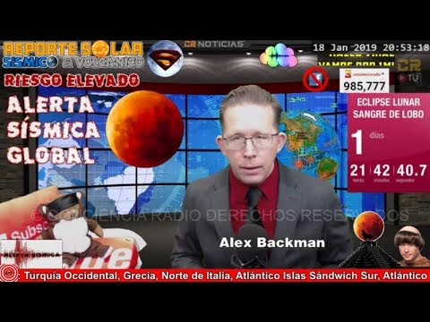 Alexander bakman (Conciencia Radio)