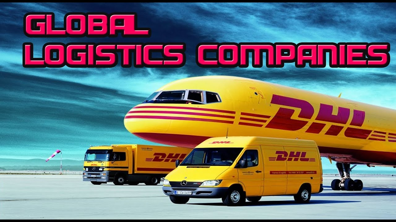 Top 10 Global Logistics Companies in The World - YouTube