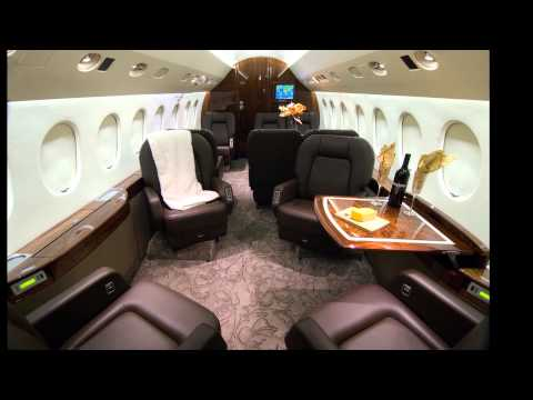 West Star Aviation Aircraft Gallery | Challenger •  Conquest • Falcon • Gulfstream • Hawker
