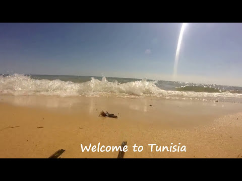 Tunisia the best place where you must be ...