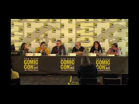 CCEL 2017 -- How to Judge What is Appropriate In Comics