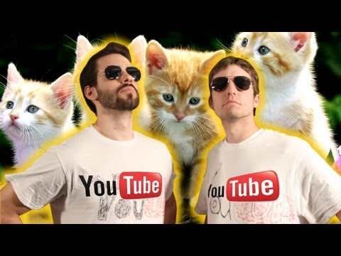 Meanwhile at YouTube (Creature Short)