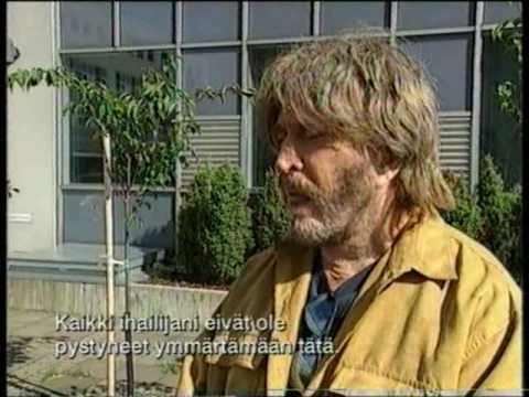 Mike Murphy interview by Tomi Lindblom (2005) / Finland