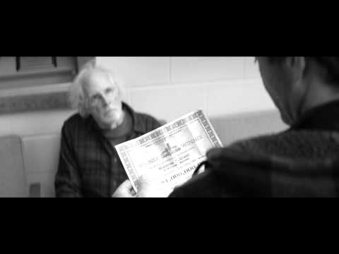 "NEBRASKA - Official Film Clip - ""A Million Dollars"""