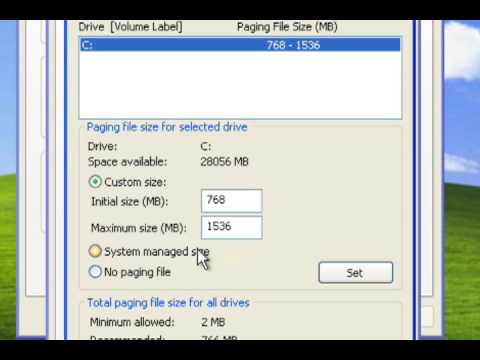 Speed Up Windows XP In 30 Seconds Or Less With These Performance Tweaks