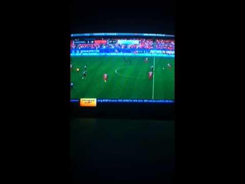 Manchester United Chivas Sponsor