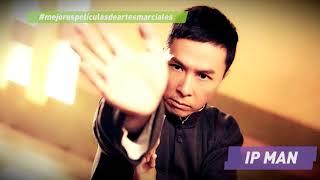 Ten Tu Top: Las mejores películas de artes marciales
