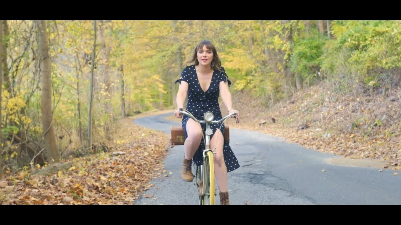 "Karen Zimmer Releases New Music Video ""Watch Me Go"""