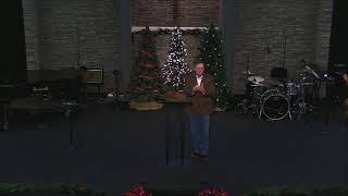 Christmas is For-Giving - 12/6 - P. Duane