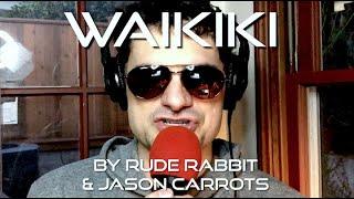 DAKITI english translation cover by flula (bad bunny & jhay cortez)
