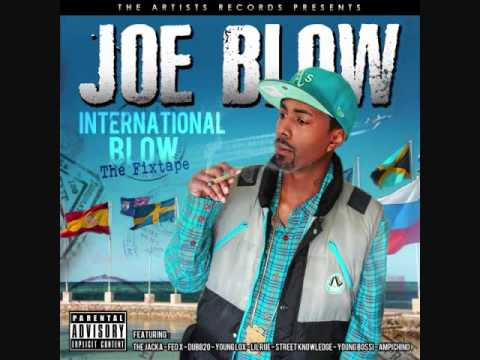 Joe Blow - Iller Than This ft Fed-X, Young Lox & Street Knowledge