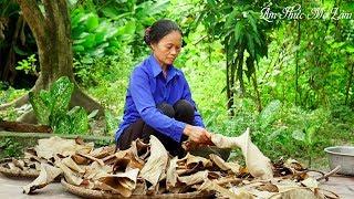 Bánh gai truyền thống I Món quà quê giản dị ( Vietnamese Banh Gai ) I Ẩm Thực Mẹ Làm