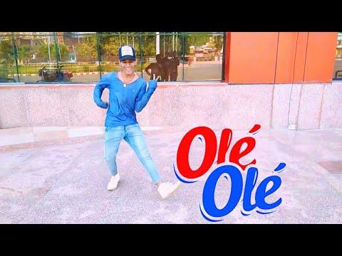 Ole Ole | Yeh Dillagi | Saif Ali Khan | Kajol | Dance Cover | @Sachin Chourasia