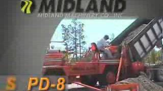 Video still for Midland Road Widener