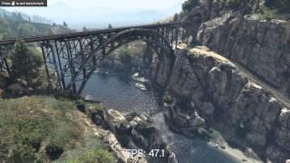 Grand Theft Auto V 4K Maxed On Two GTX 970s thumbnail